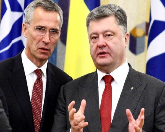 В РФ ответили генсеку НАТО н…