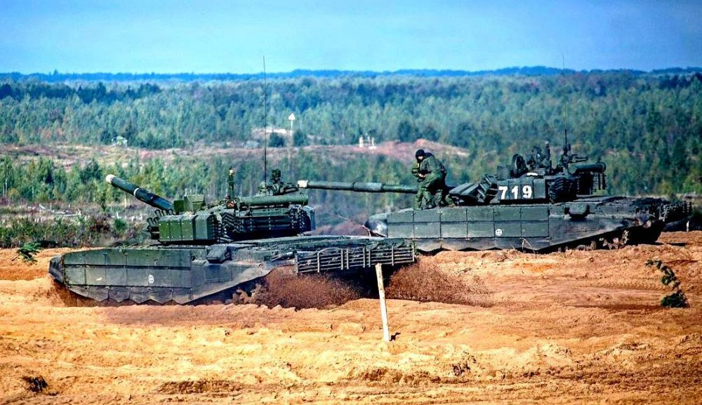 Прибалты: Россия сомнет нас разом, никакое НАТО не поможет