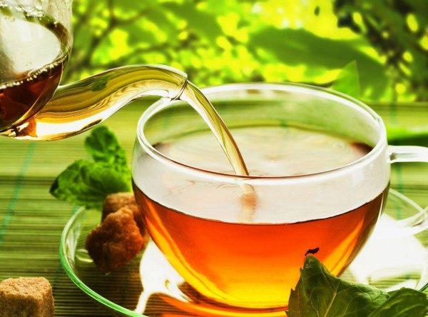 6 полезных чаев, которые сделают вас стройнее