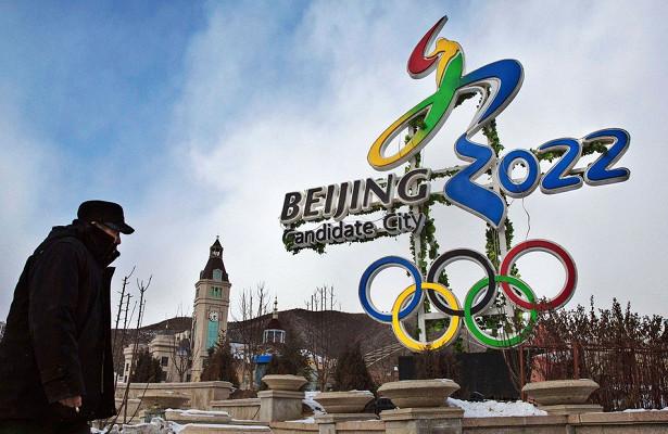 США хотят лишить Олимпиады К…