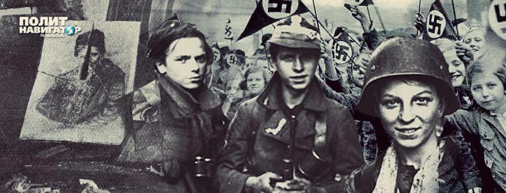 Как стало лучше жить при Гитлере