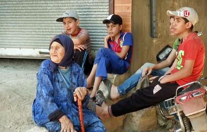 """Жители зоны деэскалации """"Хомс"""" возвращаются к мирной жизни"""
