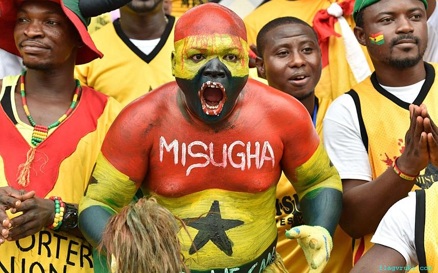 Кубок африканских наций 2015 приближается к своему завершению.