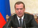 Медведев велел насыпать искусственные острова в Баренцевом море