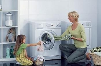 Выбираем без консультанта: стиральная машина