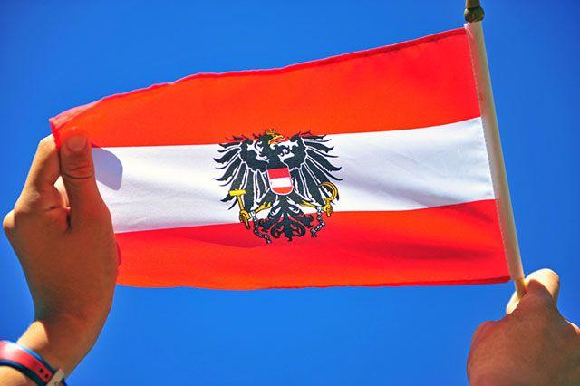 «Красный» орел. Откуда взялись серп и молот на гербе Австрии?