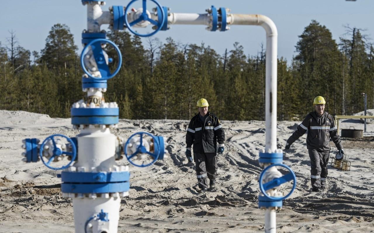 Мечты сбываются: Россия оказалась мировым лидером по запасам природного газа