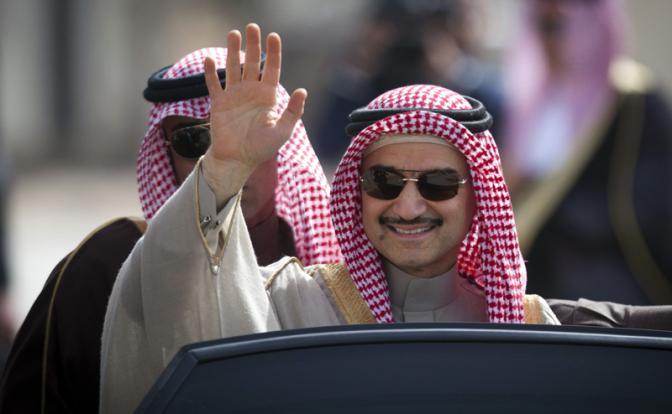 Саудовский урок для Путина: Коррупционеры сами отдали $ 100 млрд. Монархия преподала России урок радикальной борьбы со злоупотреблениями во власти