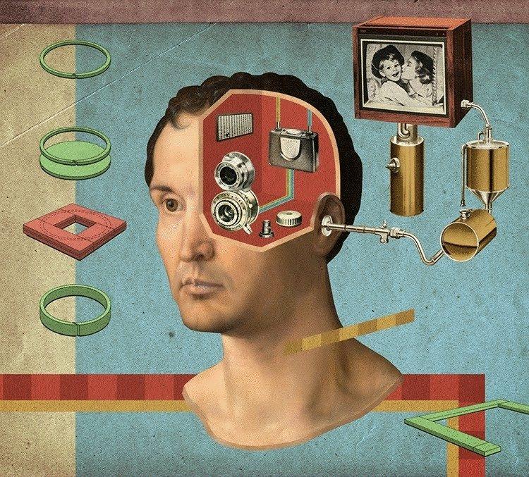 8 эффективных упражнений для тренировки зрительной памяти