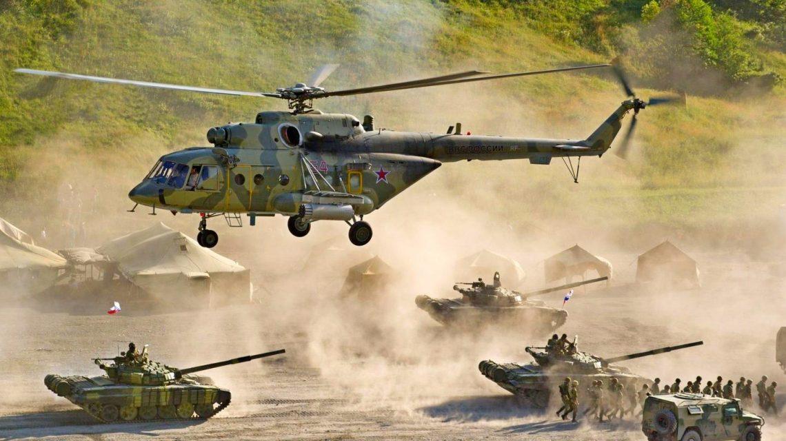 Россия готовит вторжение: Названа дата, численность войск и мотивы
