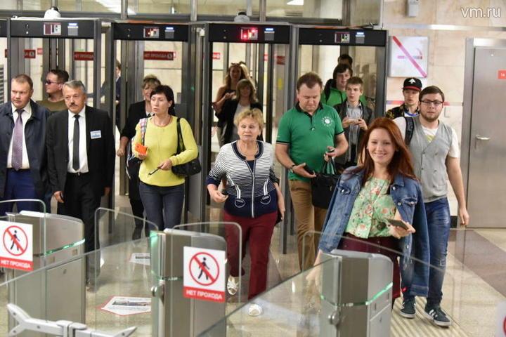 Более 1 миллиона пассажиров воспользовались станцией метро «Верхние Лихоборы»