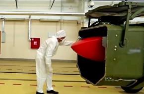 9М730 «Буревестник»: насколько опасна российская ядерная крылатая ракета?