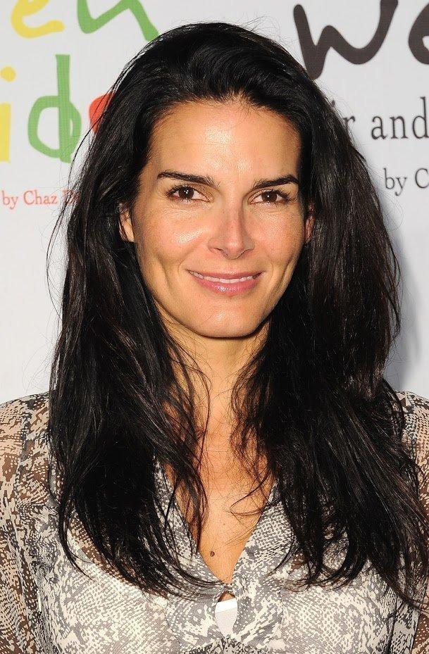 «Энджи» Хэрмон — американская актриса, телевизионный режиссёр и фотомодель женщины, индейцы, красота, племена, прерии