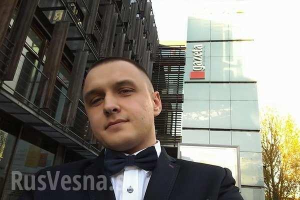 «Как отреагируете?» — польский националист угрожает принять участие в шествии Бессмертного полка в Москве