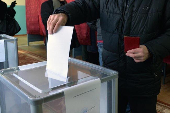 Guardian: выборы президента …