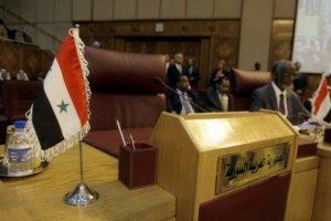 Провал Женевского процесса как символ мира на сирийской земле
