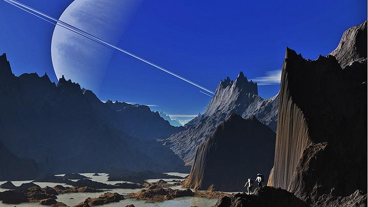 Существует ли планета Нибиру на самом деле?