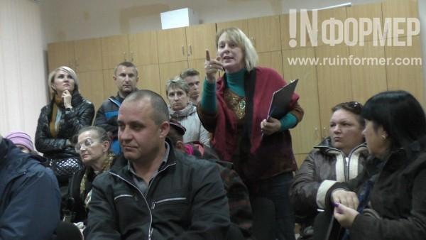 В Крыму решили проблемы жиль…