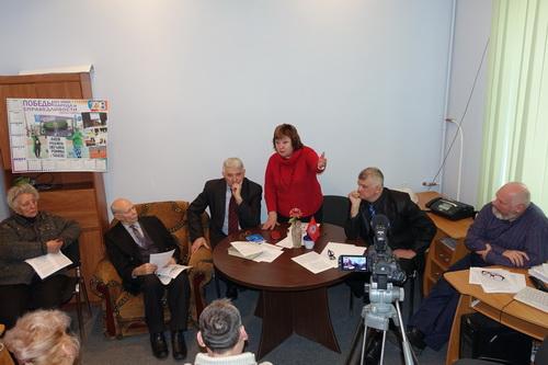 Прогрессивные социалисты в борьбе за спасение Украины