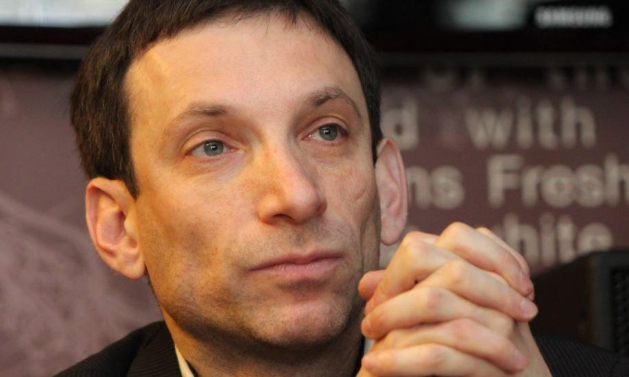 Виталий Портников: На месте Украины скоро будет Малороссия
