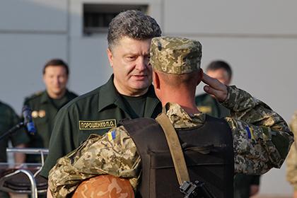 Украина начала сооружать «ст…