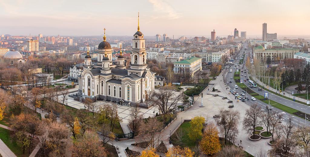 Донецк – Христианская Правос…