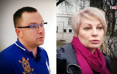 Европейская федерация журналистов осудила депортацию Курлаевых из Латвии