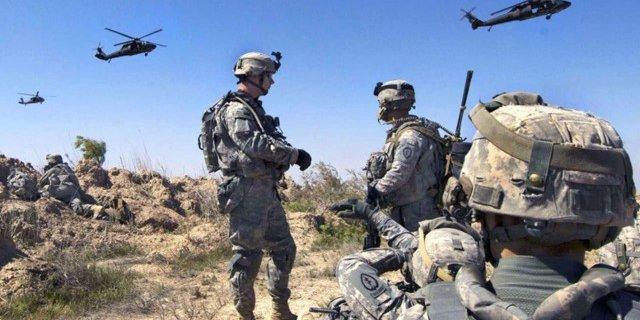 СМИ: милитаризм обернется для США тотальным банкротством