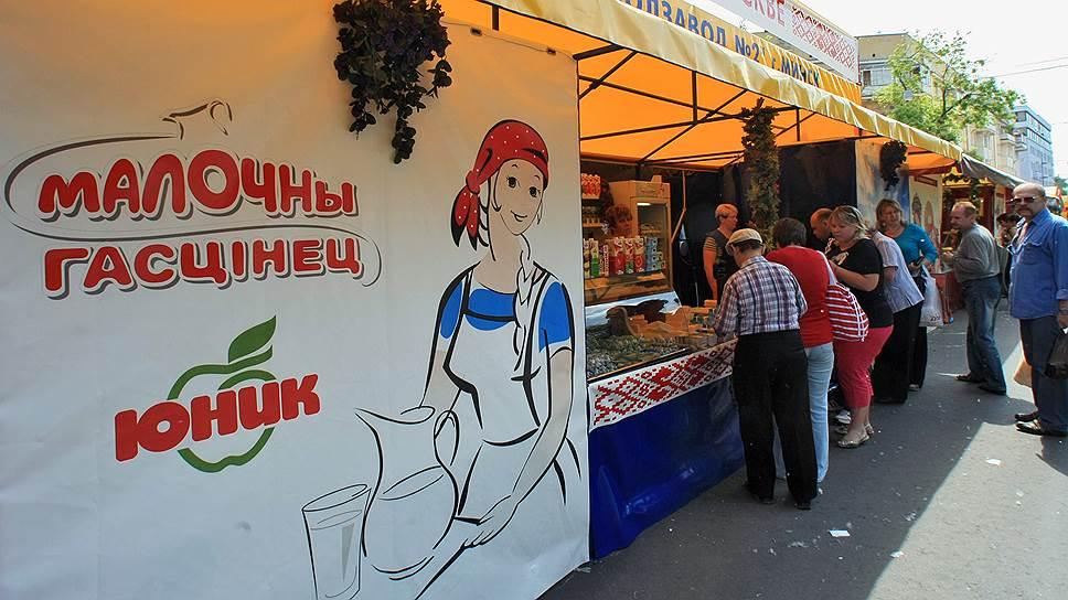 Без белорусского молока несладко