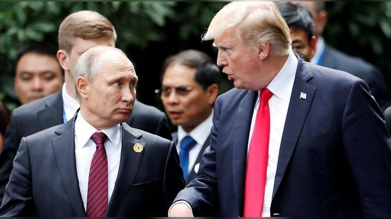 Нуланд: от саммитов Трампа с…