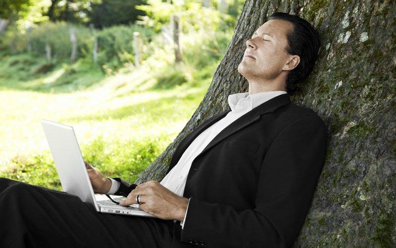 6 способов не дать побороть себя стрессу