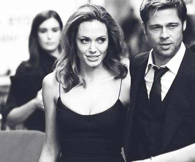 Пост любви к Анджелине Джоли
