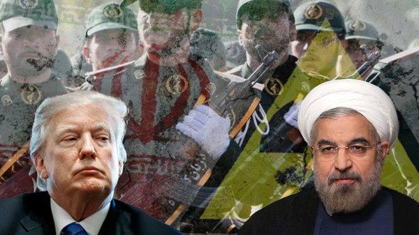 Трамп мечтает сместить правящий иранский режим, но воевать не спешит