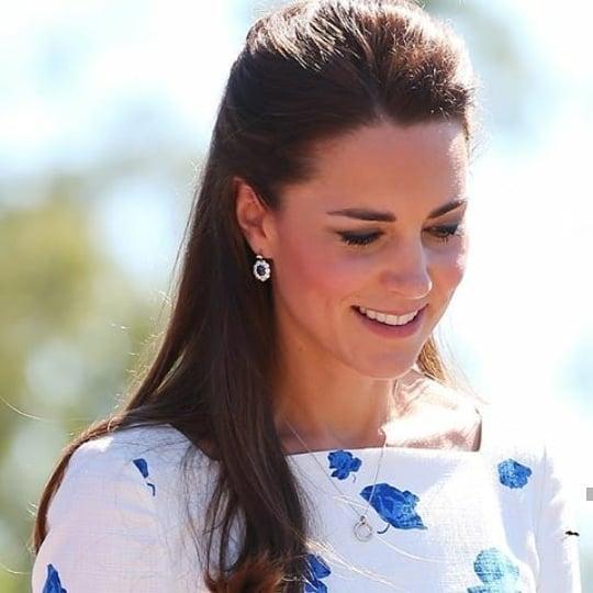Кейт Миддлтон сверкнула дорогим подарком от супруга: чем Принц Уильям порадовал жену