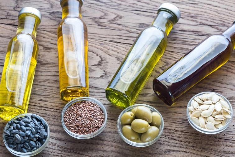 Как мы разрушаем витамины, готовя еду