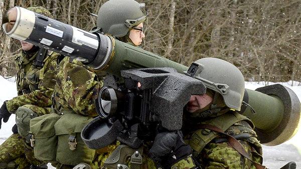 «Выстрелил и забыл»: Русский «Джавелин» не оставит шансов США