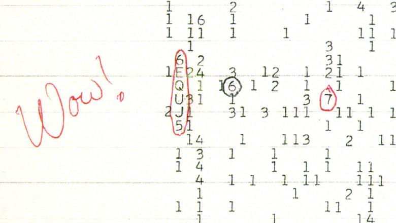 Американские астрономы уверяют, что нашли источники загадочного WOW-сигнала