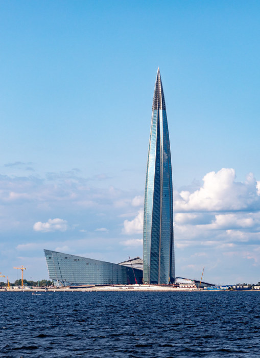 Достижения в строительстве небоскребов, которые в 2019-м превзошли ожидания