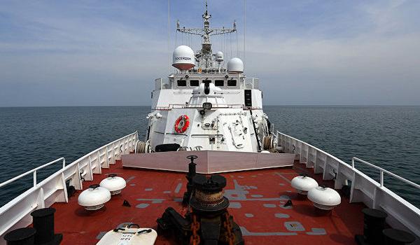 Эксперты заявили о возможности полностью закрыть Азовское море для украинских судов