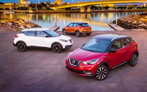 10 моделей Nissan, о которых вы не знали или успели забыть