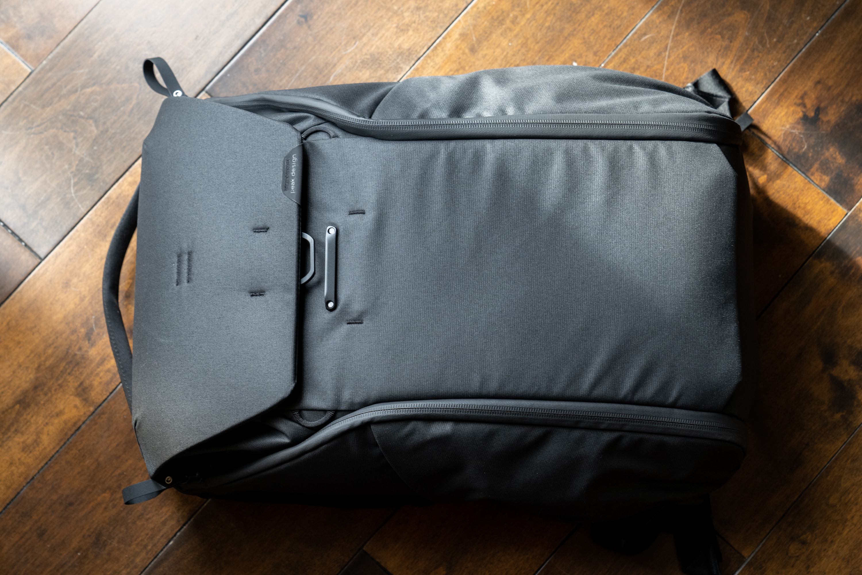 Peak Design's Everyday Backpack Zip and Everyday Backpack V2 are top-notch photo and travel bags