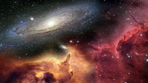 Во Вселенной ничто не происходит случайно или бесцельно.