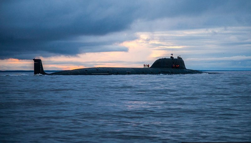 Военный эксперт рассказал, почему Пентагон боится российских подводных лодок
