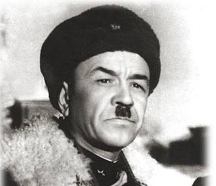 18 ноября 1941 года под Москвой погиб генерал И.В.Панфилов