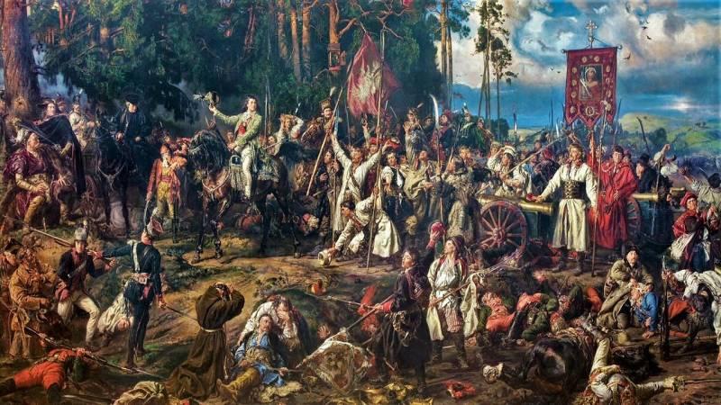 Город Вроцлав, бронзовые гномы и диорама битвы у Рацлавицы (часть 1)