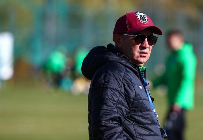 ФК «Рубин» отстранен от участия в еврокубках