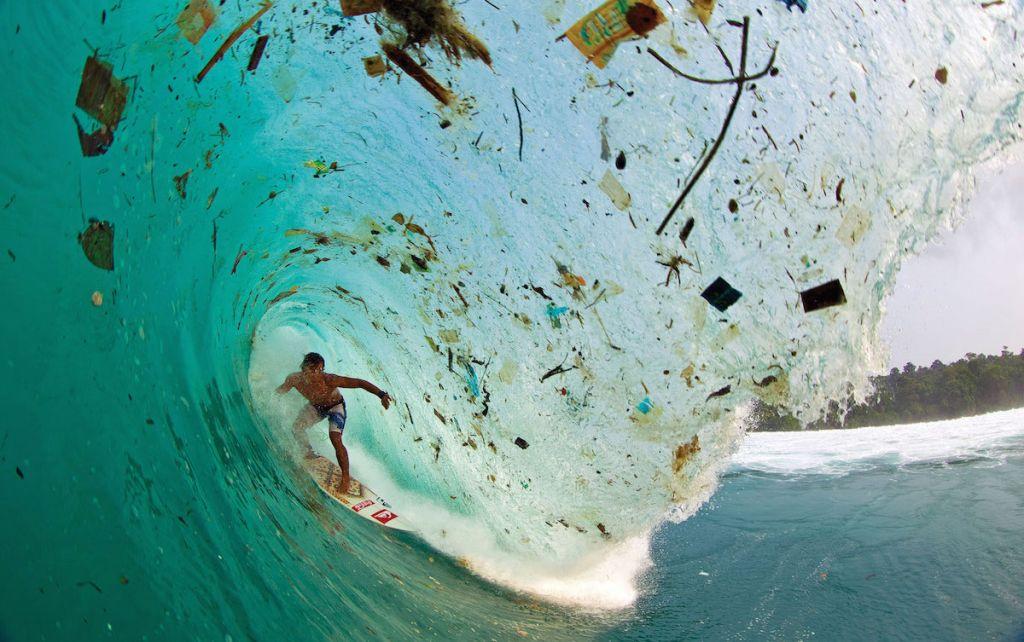Зараженный океан: армия водяных вирусов угрожает планете