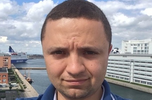 Украинец, живущий в Дании: в…