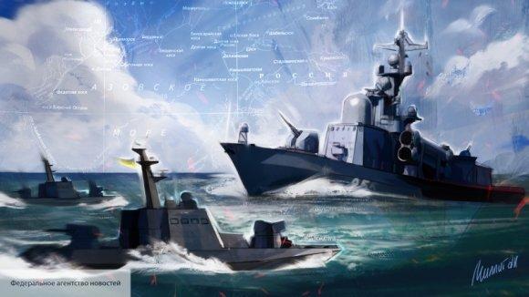 Постпред РФ при ЕС: у США не получилось использовать провокацию в Керченском проливе против России
