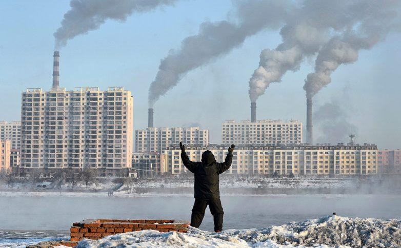 Россию предупредили о «негативных шоках» из-за Китая